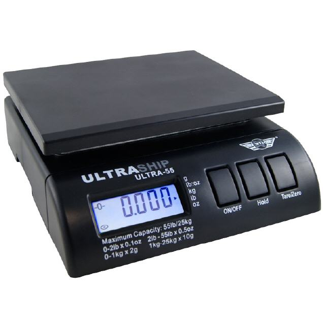 Paketwaage My Weigh Ultraship 55